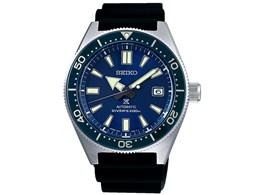 SEIKO / セイコー プロスペックス ダイバースキューバ ヒストリカルコレクション 国産ファーストダイバーズ 現代デザイン SBDC053 【腕時計】