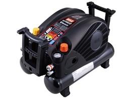 100%安い [ブラック] ★MAX AK-HL1270E2 【エアーコンプレッサー】【送料無料】:ディーライズ店-DIY・工具