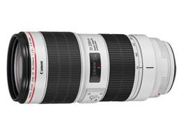 キヤノン / CANON EF70-200mm F2.8L IS III USM 【レンズ】【送料無料】
