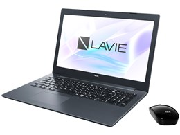 ★☆NEC LAVIE Note Standard NS700/KAB PC-NS700KAB [カームブラック] 【ノートパソコン】【送料無料】