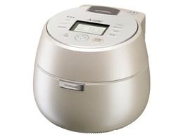 ★MITUBISI / 三菱電機 本炭釜 KAMADO NJ-AW109-W [白和三盆] 【炊飯器】【送料無料】