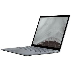 ★☆Microsoft / マイクロソフト Surface Laptop 2 LQN-00019 [プラチナ] 【ノートパソコン】【送料無料】