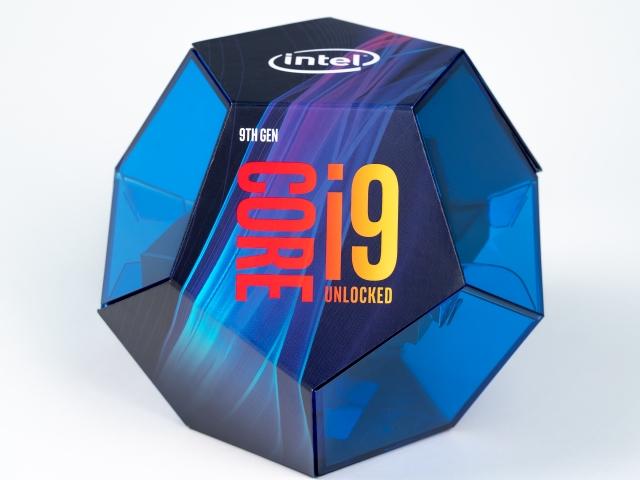 ★◇インテル Core i9 9900K BOX 【CPU】【送料無料】