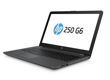 ★☆HP 250 G6 Notebook PC 4PA35PA-AABF (15.6 / Windows 10 Home / Celeron-N4000 / 500GB / 4GB / DVD-SM)