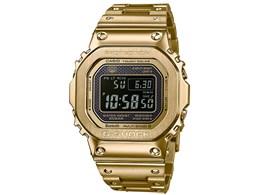 ●CASIO / カシオ G-SHOCK GMW-B5000GD-9JF 【腕時計】【送料無料】