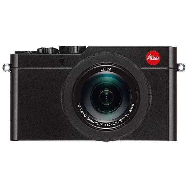 Leica / ライカ D-LUX Typ 109 [ブラック] 【デジタルカメラ】【送料無料】
