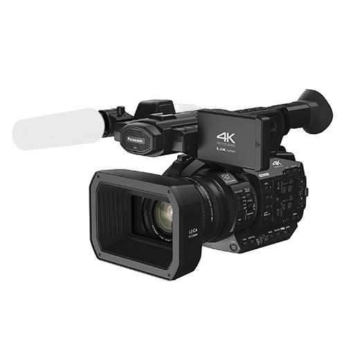 ★Panasonic / パナソニック AG-UX90 【ビデオカメラ】【送料無料】