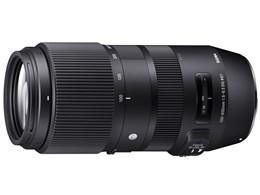 SIGMA / シグマ 100-400mm F5-6.3 DG OS HSM [ニコン用] 【レンズ】【送料無料】