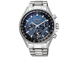 CITIZEN / シチズン アテッサ エコ・ドライブ電波時計 ダブルダイレクトフライト CC4000-59L 【腕時計】【送料無料】