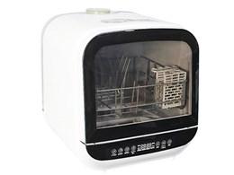 ★SKジャパン SDW-J5L 【食器洗い機】【送料無料】