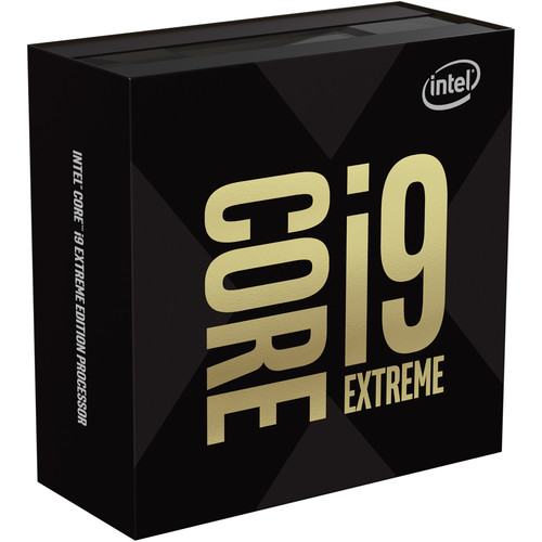 ★◇インテル Core i9 9980XE Extreme Edition BOX 【CPU】【送料無料】
