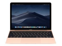 ★☆アップル / APPLE MacBook Retinaディスプレイ 1300/12 MRQP2J/A [ゴールド] 【Mac ノート】【送料無料】