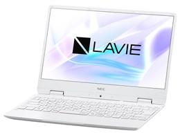 ★NEC LAVIE Note Mobile NM150/MAW PC-NM150MAW [パールホワイト] 【ノートパソコン】【送料無料】