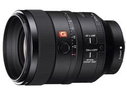 ●ソニー / SONY FE 100mm F2.8 STF GM OSS SEL100F28GM 【レンズ】【送料無料】