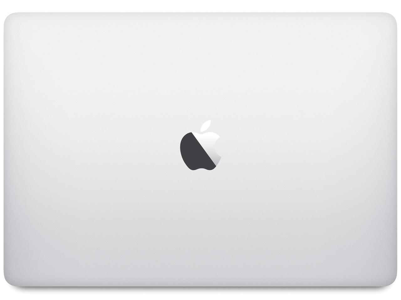 ●アップル / APPLE MacBook Pro Retinaディスプレイ 2600/15.4 MLW72J/A [シルバー] 【Mac ノート】【送料無料】