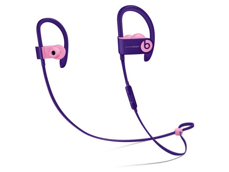 ★◇beats by dr.dre Powerbeats3 wireless Pop Collection MREW2PA/A [Popバイオレット]