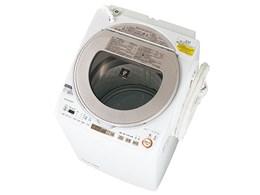 ★SHARP / シャープ ES-TX9A 【洗濯機】【送料無料】