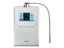 ★Panasonic / パナソニック 還元水素水生成器 TK-HS92 【浄水器・整水器】【送料無料】