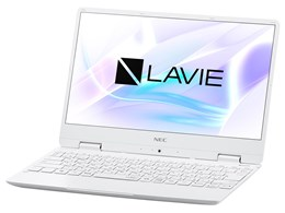 ★☆NEC LAVIE Note Mobile NM550/MAW PC-NM550MAW [パールホワイト] 【ノートパソコン】【送料無料】