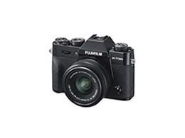 FUJIFILM / 富士フイルム FUJIFILM X-T30 15-45mmレンズキット [ブラック] 【デジタル一眼カメラ】【送料無料】
