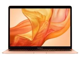 【安心発送】 ★アップル / APPLE MacBook Air Retinaディスプレイ 1600/13.3 MVFN2J/A [ゴールド] 【Mac ノート(MacBook)】【送料無料】, アムマックス 4c69a645