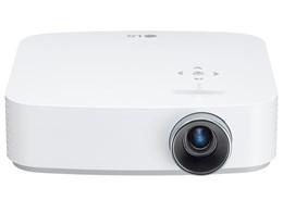 ★LG Electronics / LGエレクトロニクス CineBeam PF50KS [ホワイト] 【プロジェクタ】【送料無料】