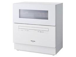 ★Panasonic / パナソニック NP-TH3-W [ホワイト] 【食器洗い機】【送料無料】
