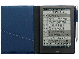 ★SHARP / シャープ WG-PN1 【電子メモ帳】【送料無料】