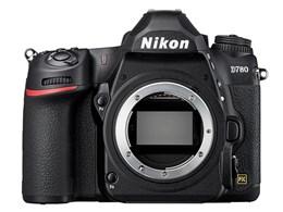 ★Nikon / ニコン D780 ボディ 【デジタル一眼カメラ】【送料無料】