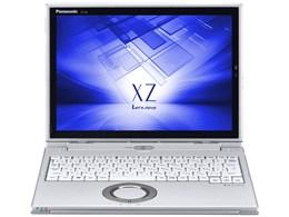 ●Panasonic / パナソニック Let's note XZ6 CF-XZ6RF7VS SIMフリー 【タブレットPC】【送料無料】