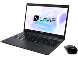 【アウトレット 初期不良修理品・Office欠品】NEC LAVIE Note Standard NS700/NAB PC-NS700NAB [カームブラック]