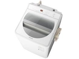 ★【6/29入荷予定】Panasonic / パナソニック NA-FA90H7-W [ホワイト] 【洗濯機】【送料無料】