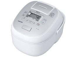★TOSHIBA / 東芝 真空IH RC-10VRN(W) [グランホワイト] 【炊飯器】【送料無料】