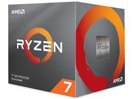 ★AMD Ryzen 7 3800X BOX 【CPU】【送料無料】