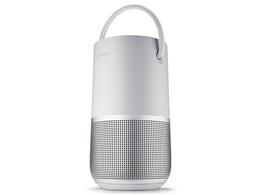 ★ボーズ / Bose Bose Portable Home Speaker [ラックスシルバー] 【Bluetoothスピーカー】【送料無料】