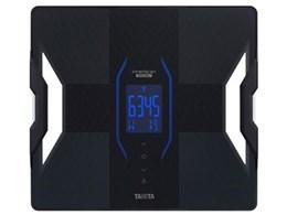 ★タニタ インナースキャンデュアル RD-913 [メタリックブラック] 【体脂肪計・体重計】【送料無料】