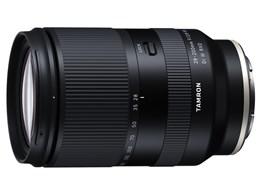★タムロン / TAMRON 28-200mm F/2.8-5.6 Di III RXD (Model A071) 【レンズ】【送料無料】
