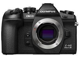 【代引き不可】 ●OLYMPUS / オリンパス OM-D E-M1 Mark III ボディ 【デジタル一眼カメラ】【送料無料】, ゼットソーNOCOMART 49dd1ea3