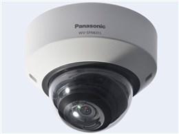●Panasonic / パナソニック WV-SFN631L 【ネットワークカメラ・防犯カメラ】【送料無料】