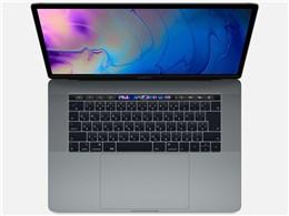 ●アップル / APPLE MacBook Pro Retinaディスプレイ 2600/15.4 MR942J/A [スペースグレイ] 【Mac ノート】【送料無料】
