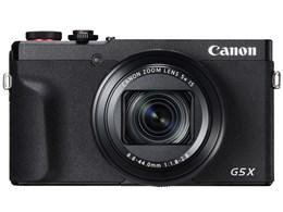 ●【アウトレット 保証書他店印付品】キヤノン / CANON PowerShot G5 X Mark II
