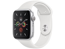 / [ホワイトスポーツバンド]【送料無料】 MWVD2J/A ★アップル 44mm APPLE Watch GPSモデル Series Apple 5