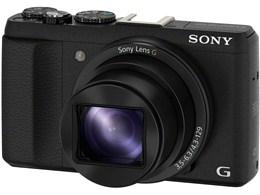 ◎◆ SONY サイバーショット DSC-HX60V 【デジタルカメラ】