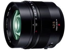 ◎◆ パナソニック LEICA DG NOCTICRON 42.5mm/F1.2 ASPH./POWER O.I.S. H-NS043 【レンズ】