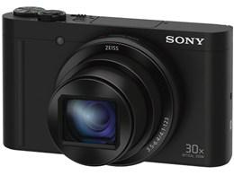 ◎◆ SONY サイバーショット DSC-WX500 (B) [ブラック] 【デジタルカメラ】
