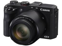 ◎◆ CANON PowerShot G3 X 【デジタルカメラ】