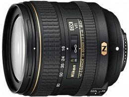 ◎◆ ニコン AF-S DX NIKKOR 16-80mm f/2.8-4E ED VR 【レンズ】