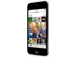 ◎◆ APPLE iPod touch MKJ02J/A [32GB スペースグレイ] 【デジタルオーディオプレーヤー(DAP)】