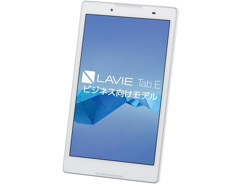◎◆ NEC LAVIE Tab E TE508/BAW PC-TE508BAW 【タブレットPC】