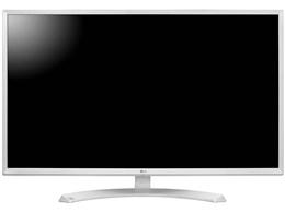 ◎◆ LGエレクトロニクス 32MP58HQ-W [31.5インチ ホワイト] 【液晶モニタ・液晶ディスプレイ】
